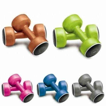 Body Sculpture Dumbbell - Gym Training Fitness Weights